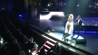 Смотреть клип Наталия Гордиенко - Love Rain Feat A.Ursu