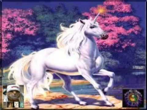276 Nicky Ukur - Sepasang Kuda Putih