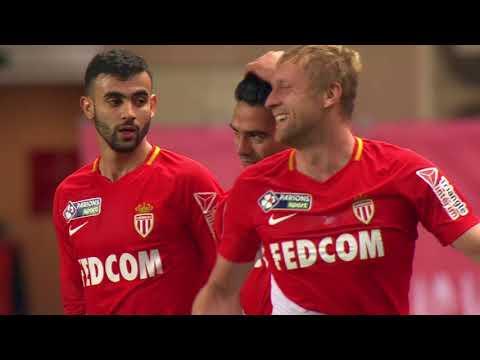 Monaco / Caen