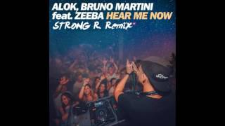 Baixar Alok, Bruno Martini - Hear me now (Strong R. Bootleg)