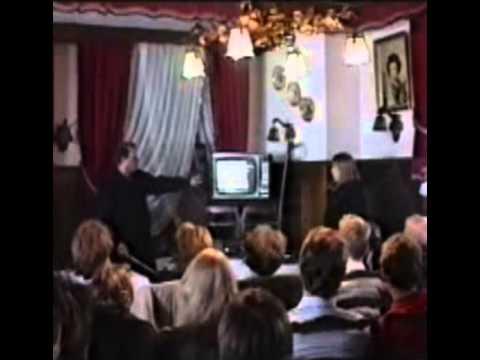 Captain Bill Robertson UFO Briefing 1990 - scientology.avi