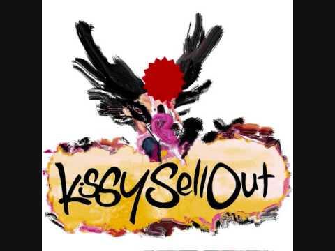 Harriet - kissy sellout