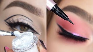 13 Beautiful Eyes Makeup Looks,Tutorials and Ideas March 2020 | Compilation Plus
