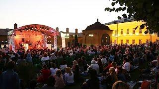 П/к о XII Международном фестивале импровизационной музыки «JAZZ в Кремле»