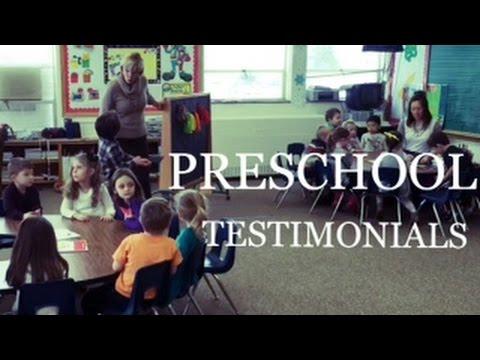 Preschool Testimonials - (801) 447-2527 - Reid School - Salt Lake City