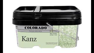 Colorado   Kanz  (FRANCAIS)