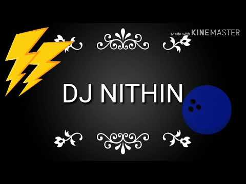 Indian Tiger Band Mix Dj Song Dj Nithin Nn