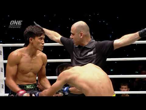 ONE Championship: Immortal Triumph Photo and Video Highlights