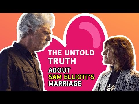 The Untold Truth About Sam Elliott and Katharine Ross  ⭐OSSA