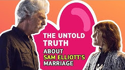 The Untold Truth About Sam Elliott and Katharine Ross | OSSA