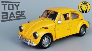 Large Size Beetle Bumblebee Zeta Toys transformers Bumblebee movie Bumblebee car robot toys