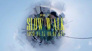SLOW WALK - mq x Loey Teaser