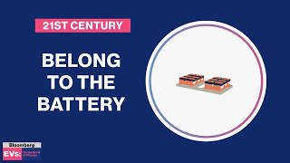 The Environmental and Ethical Problems With Lithium-Ion Batteries