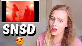 Download Video Girls' Generation (소녀시대) All Night Documentary Ver. MV REACTION MP3 3GP MP4