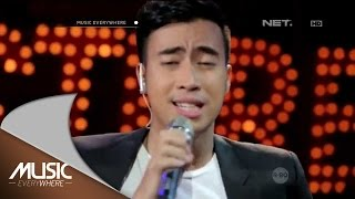 Vidi Aldiano - Kisah Romantis (Glenn Fredly Cover) - Music Everywhere