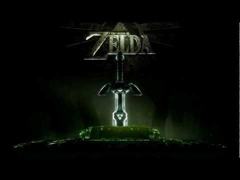 Zelda Dubstep  Ephixa Lost Woods HD