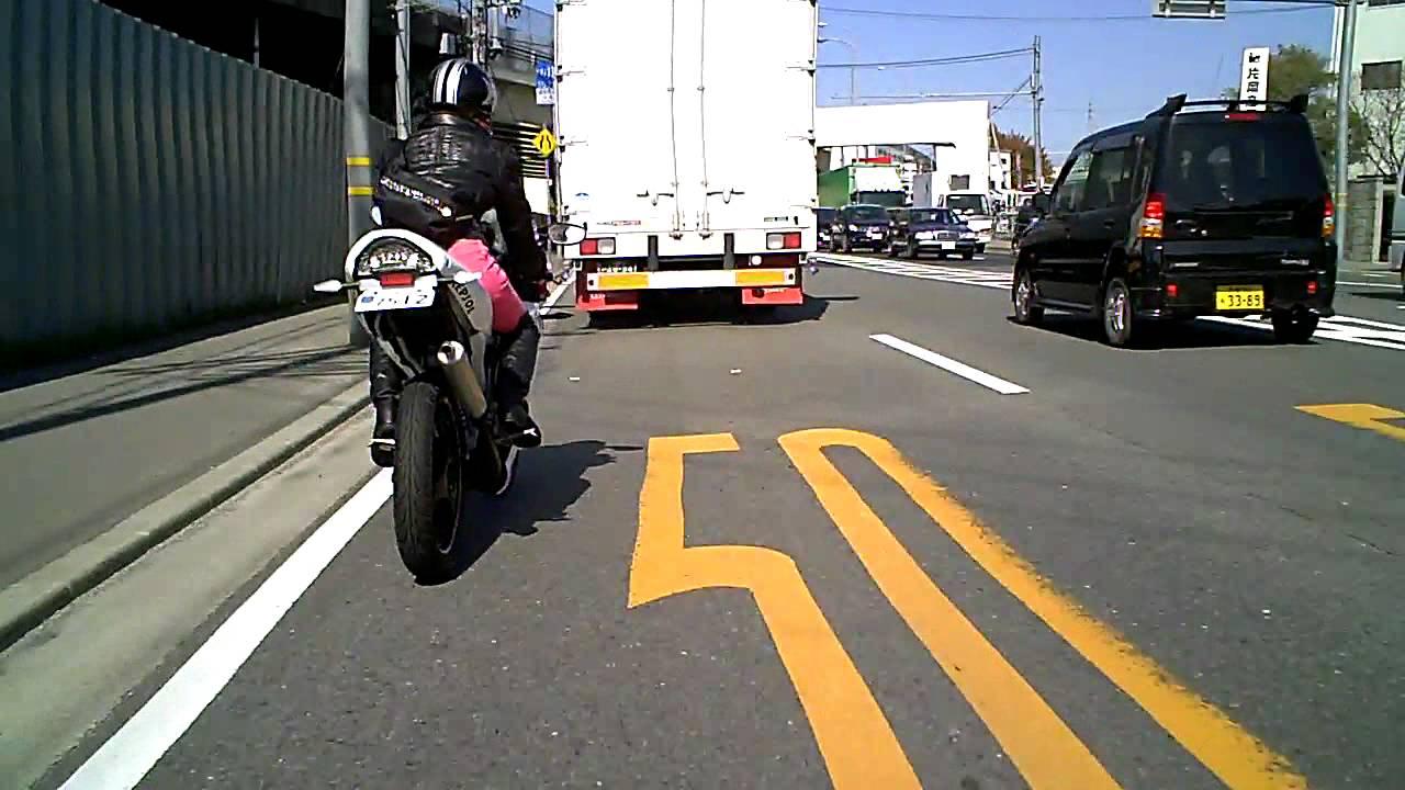 画像: aprilia RS50 www.youtube.com