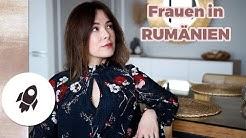 Abtreibungsverbot, Schönheits-OPs, Feminismus I Frauen in Rumänien I TGIRF by Nela Lee