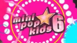 Mini Pop Kids 6 Commercial
