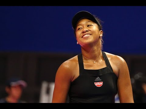 'An Unreal Point!' | Naomi Osaka 大坂なおみ | 2018 Toray Pan Pacific Open | Shot of the Day