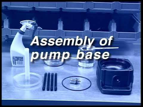 CR 1, 3, 5 - Grundfos Service Video