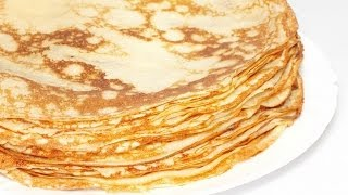 comment faire 6 crepes