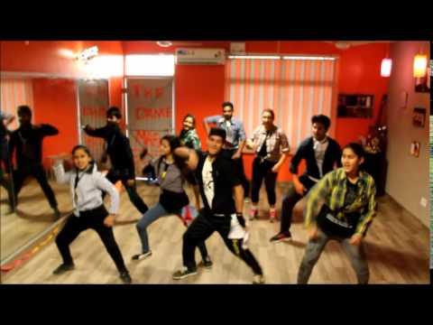 Madamiyan   Tevar   choreograph By The Dance Mafia,[RIPANPREET SIDHU]9501915609