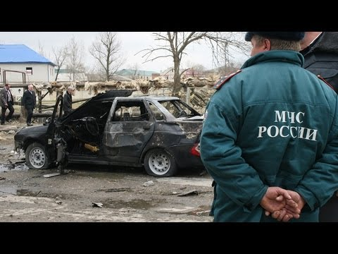 Continued Violence in the North Caucasus