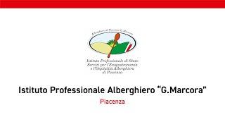 "Istituto Professionale Alberghiero ""G.Marcora"""