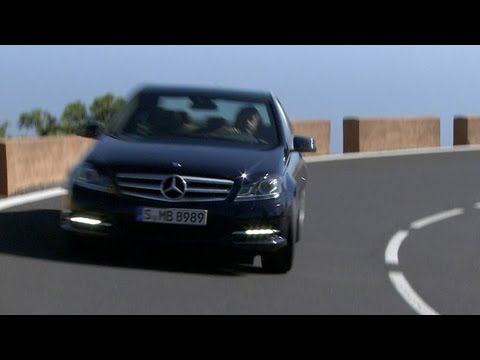 2013 Mercedes C-Class Sedan - Really New?