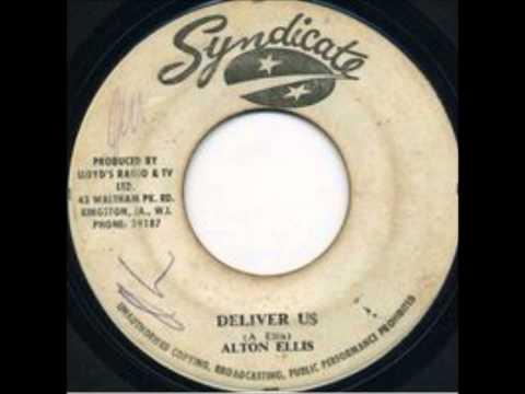 alton & hortense Ellis - lord deliver us
