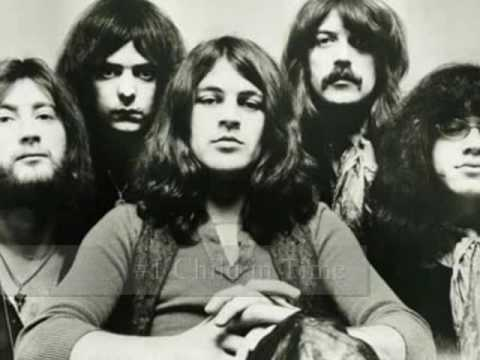 Top 10 Performances of Ian Gillan (Studio - Part 2)