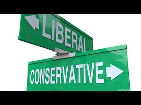 "Do Liberals ""Hate"" America?"