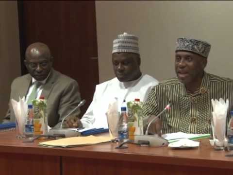 Minister Of Communication At Senate To Defend Budget