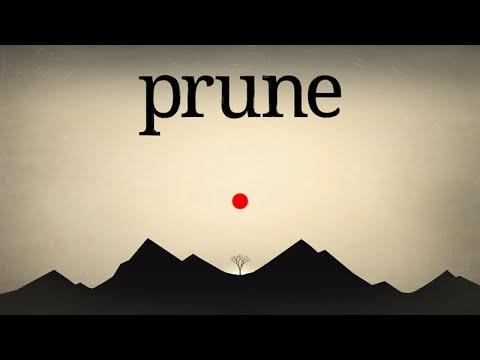 Prune - Launch Trailer