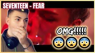 Gambar cover SEVENTEEN(세븐틴) - 독 : Fear M/V | MY FIRST COMEBACK AS CARAT!