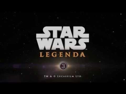 Star Wars filmek november utolsó 2 hétvégéjén a VIASAT3-on! videó letöltése
