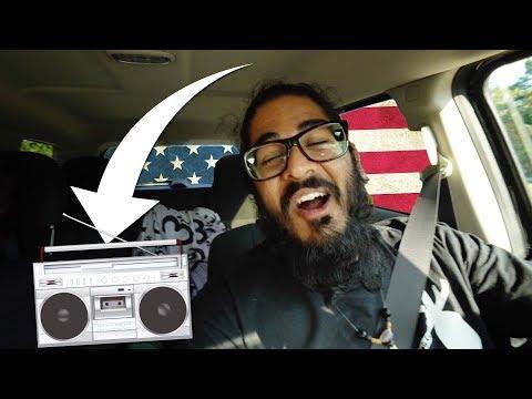 I GOT ON THE RADIO! - Road Trip USA Begins! Ep 1.