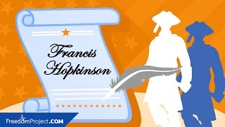 Francis Hopkinson   Declaration of Independence