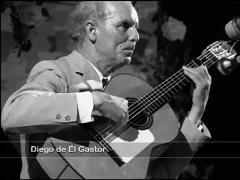 La guitarra flamenca (I) _ Rito y Geografïa del cante Flamenco _ English subtitles