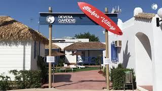 Albufera Village en Devesa Gardens VALENCIA