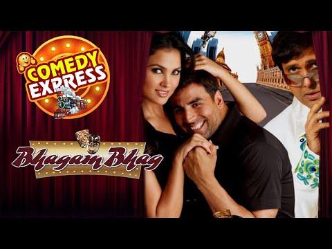 Bhagam Bhag - Akshay Kumar - Govinda -...
