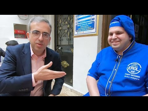 Tostçu Erol - M. Erol Sorgulu / Dijital CEO ile Teknoloji Sohbetleri #30