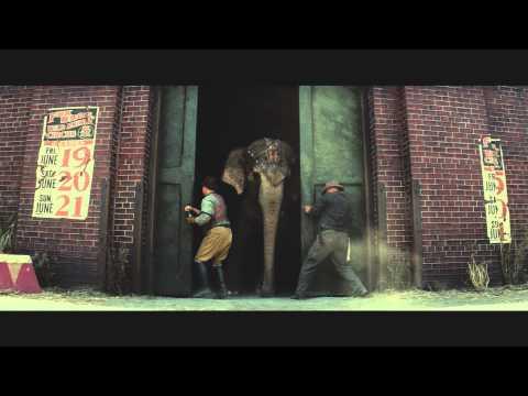 Wasser für die Elefanten - Trailer 1 (Full-HD) - Deutsch / German