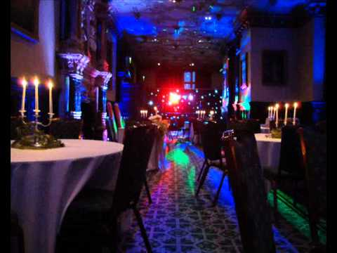 Venue Lighting And Wedding Lighting Hire Cheshire And Manchester