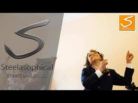 OGH Guernsey | Steelasophical Steel Band Dj First Dance for wedding