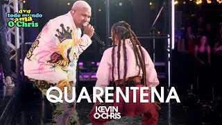 Kevin O Chris e Angel - Quarentena  (Vídeo Oficial - DVD Todo Mundo Ama O Chris - Vídeo Oficial)