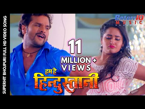 Telwa Mal De | HD Bhojpuri Itam Song 2017 | Khesari Lal Yadav , Kajal Raghwani