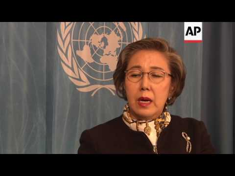 UN's Lee on lack of support for Rohingyas probe
