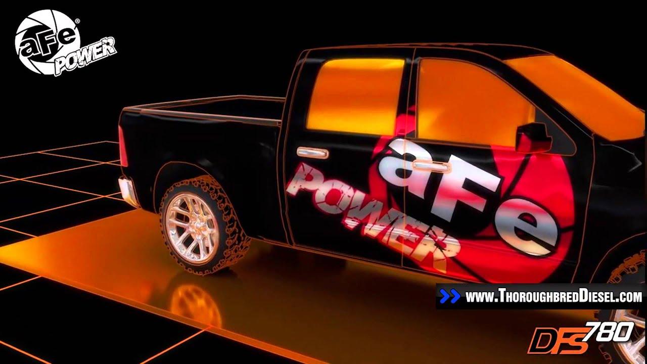 afe power dfs780 diesel fuel system overview [ 1280 x 720 Pixel ]